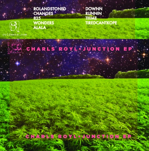 CHARLSROYL JUNCTION EP